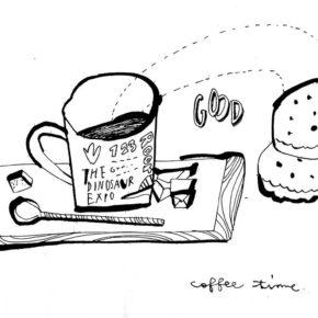 café|coffee