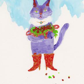 nikki|イチゴ好き