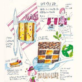 #坂本おいしいログ10|銀座WEST