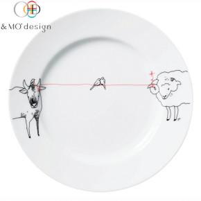 sakamotoマグ&お皿