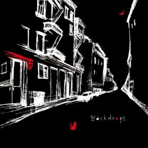 Backdrops|猫叉Master