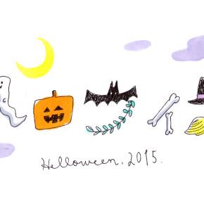halloween|素材あげる