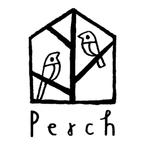 perch |shop logo