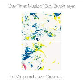 vanguard jazz orchestra|CD