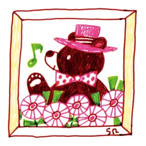【募集中】かわいいイラストレッスン in SAPPORO|6月25日