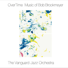 アートワーク|newCD|THE VANGUARD JAZZ ORCHESTRA